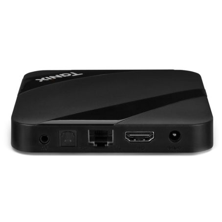 TV Box TANIX TX3 MAX 2GB-16GB-min