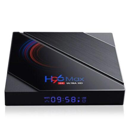 H96 MAXa
